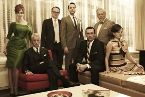 Mad Men, Public Relations, Advertising, Emily Geesaman